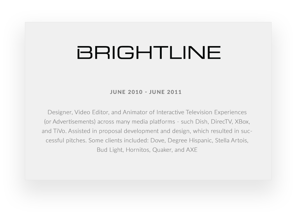 BrightLine_Resume