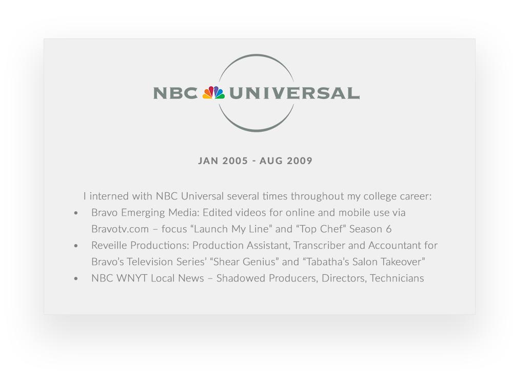 NBC_Resume